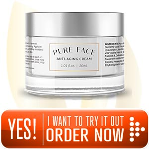 pure face cream reviews